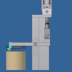 Afbeelding Automatische opener minas pot