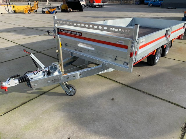 Afbeelding CarGO Connect Compact